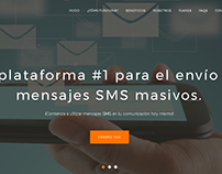 Sending Desk - Envio SMS masivo