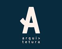 Artefatto Arquitetura - Branding
