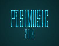 POSIMUSIC 2014