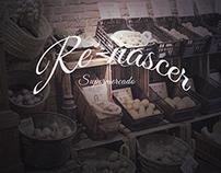 Renascer market's project