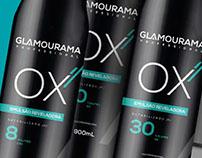 Desenvolvimento de Linha OX Glamourama Professional