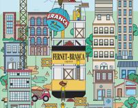 Propuesta de Afiche para concurso Arte Unico
