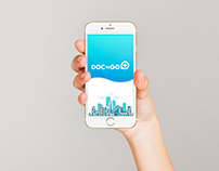 -DOC to GO- User Interface Design