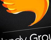 Logo Handy Group Facilities Services