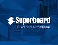VIVE LA COPA CON SUPERBOARD