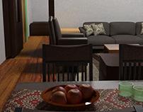 Sala 3D