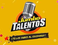 Jumbo Talentos