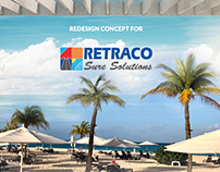 Redesign ! Retraco Aruba NV
