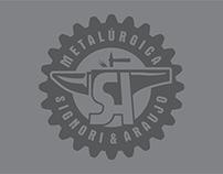 Signori & Araujo - Logo Design