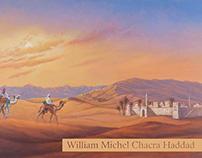 Libro Cuadros Arte W.Chacra