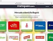 Consultoría de Marketing en Merqueo.com