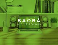 Baobá | Mídias Sociais