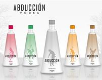 ABDUCCIÓN Vodka