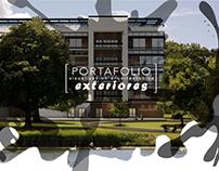 Visualizacion Arquitectonica - Exteriores