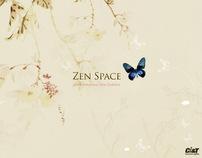 Zen Space for iPad