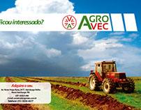 Catálogo modelo Agrovec - Senac