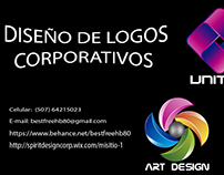 Flyer Diseño de Logos