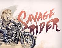 Savage Riders