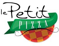 le Petit Pizza