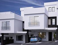 Mirador Houses