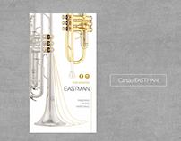 Cartão | EASTMAN