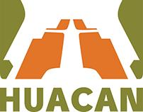 Logo Huacan