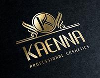 Logo Kaenna Cosmeticos