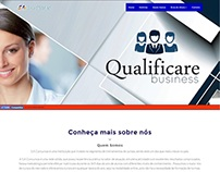 Website S.A Concursos