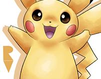 20th Pokemon Project