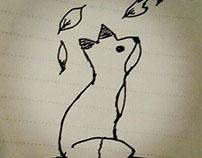 Dibujos.