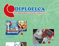 Agenda Empresial empresa Diploelca, C.A.