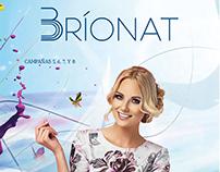 Brionat - Catalog Desing
