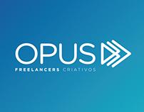 Projeto de TCC - OPUS Freelancers Criativos