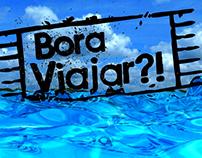 Bora Viajar