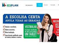 IESPLAN Vestibular 2013