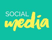 Social Media | ADR Imóveis / Acaiaca Seguros