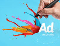 Ad Design & Video Branding