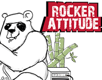 Rocker attitude