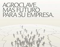 Brochure de venta Agroclave