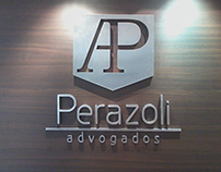 Redesign & Branding   AP Perazoli Advogados