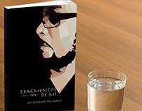 «Fragmentos de mí» (poemario)