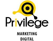 Logotipo de agência
