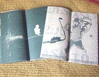 Fanzine Antidoto