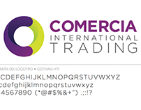 Comercia International Trading - Logotipe