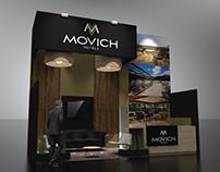 Movich - Anato 2016