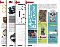 Revista CIUDAD+