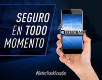 Detectrack