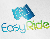 Logo Easy Ride