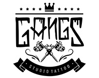 Gangs Studio Tattoo