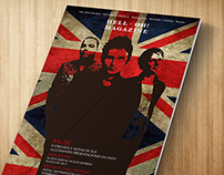 Hell-Oh Magazine  (Music&Art)
